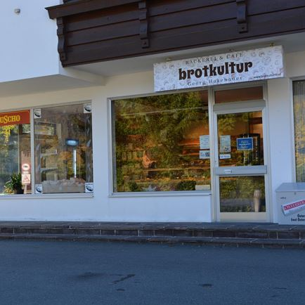 Bäckerei & Cafe Brotkultur